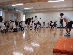 マリア教室体操