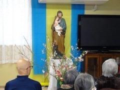 聖ヨゼフの祝日
