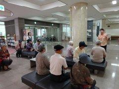 宮崎博物館に行って来ました!! パート1