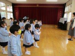 宗話✿英語教室✿誕生会