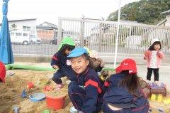 楽しかった幼稚園♡