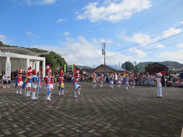 江迎町文化祭参加