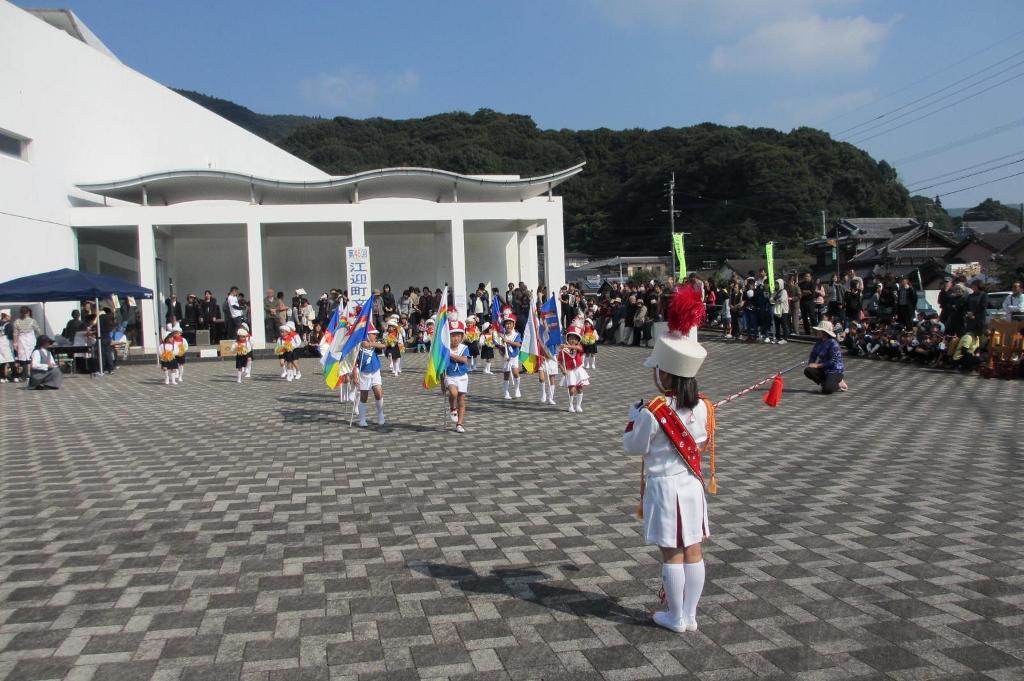 江迎町文化祭