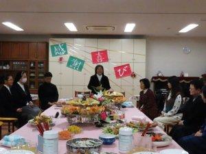 クリスマス、お正月  宮崎修学志願院