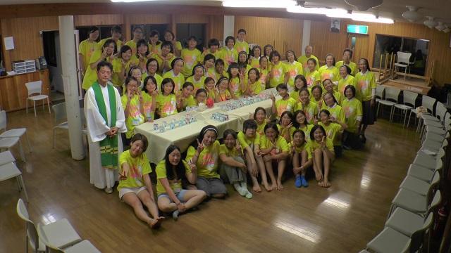 CSSin東京 野尻湖4