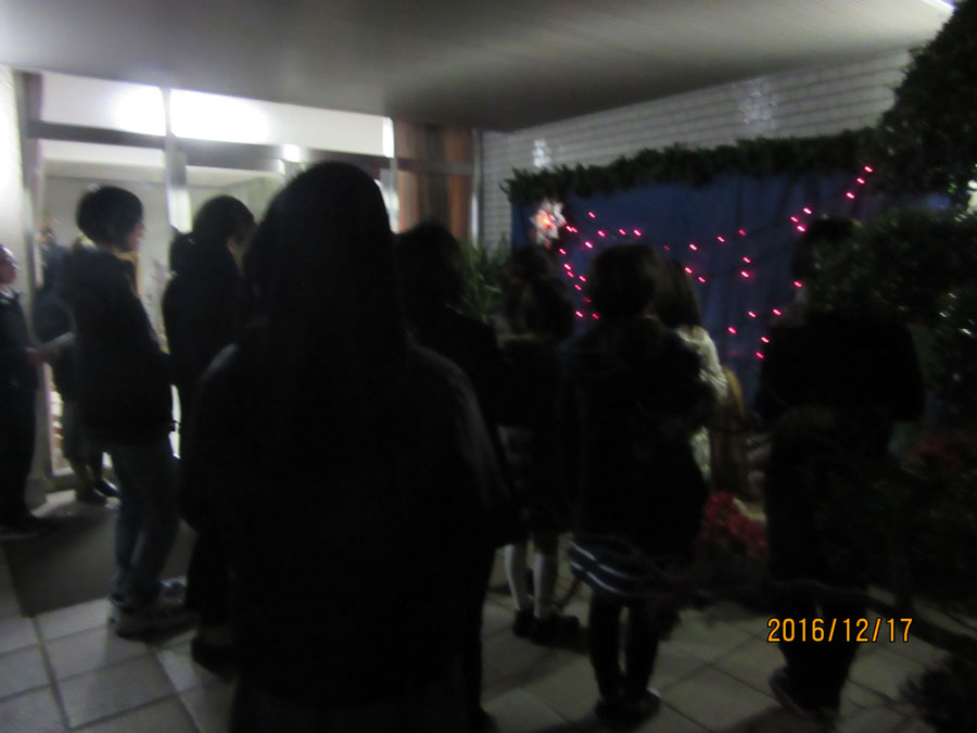 CSSアフタークリスマス会 in 東京