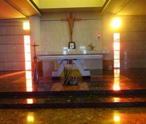 ルカの福音より マルタとマリア
