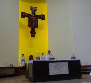 聖マキシミリアノ・マリア・コルベ司祭殉教者の記念の日
