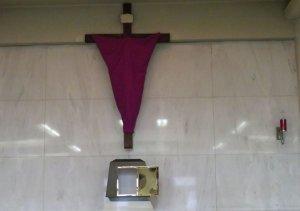 聖金曜日の十字架の道行き