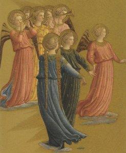 10月2日 守護の天使を記念する日