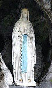 無原罪の聖マリアのお祝いまで5日