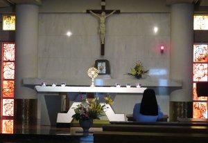 キリストの聖体の主日