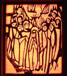 聖霊降臨の主日おめでとうございます。