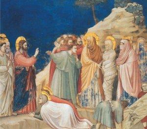 四旬節第5主日のミサ