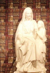 聖マリアの誕生の祝日