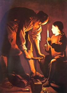 聖ヨセフの祭日おめでとうございます!